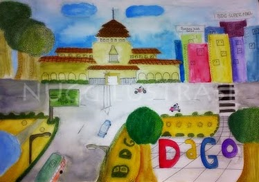Bandung Kota Kreatif