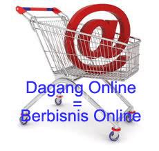 dagang online