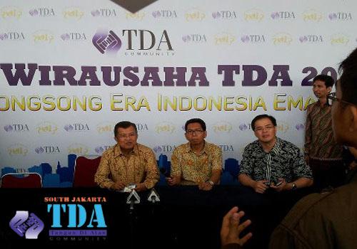 konferensi pers Jusuk kalla di pestawirusaha