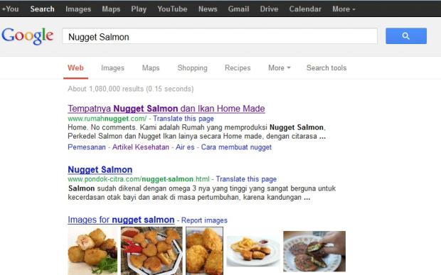 Pencarian-Google