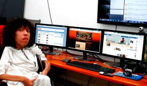 Habibie-Afsyah-Suhu-Internet-Marketer