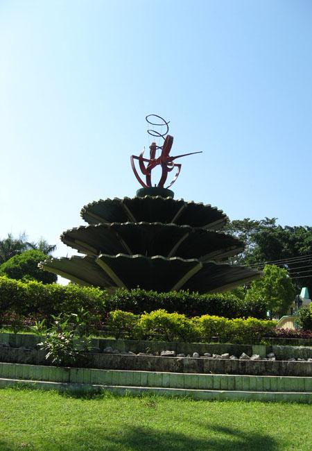 Ikon Kota Slawi