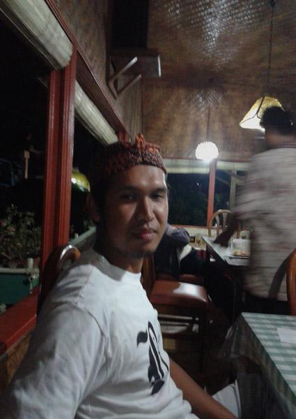 Blangkon Sunda