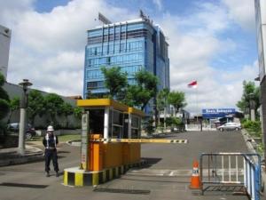 Check Poit Wisma Bisnis Indonesai
