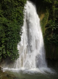 Cikaso water fall-6