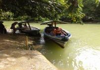 Naik perahu-1
