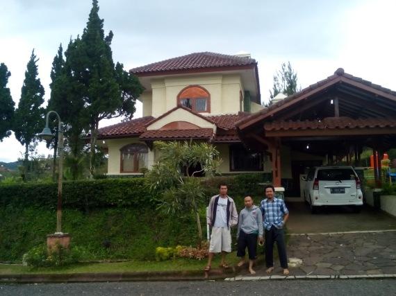 Pesona Ciater Resort